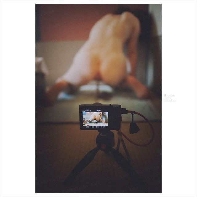 素人M女の浣腸調教。排泄動画を撮影されるアナル奴隷。 大量浣腸・浣腸プレイ SM動画・調教動画