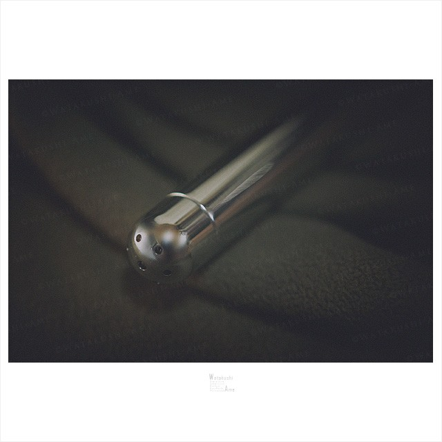 [アイテム紹介]浣腸用シャワーノズル。大量浣腸に便利なシャワーヘッド SMグッズ・調教グッズ紹介